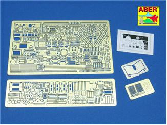 Sd.Kfz.251/1 Ausf. D Vol.1 - basic set