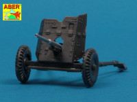 German 37mm Barrel for Pak 35/36 Early