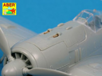 Aber  A72-004 Armament for German fighter Fw-190 A2-A6
