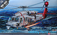 "Helicopter MH-60S ""HSC-9 ""Trouble"""