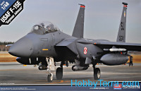 "F-15E ""Seymour Johnson"""