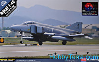 "Korean Air Force F-4D ""151th FS"" fighter-bomber"
