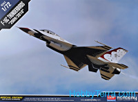 "F-16C ""Thunderbirds"""