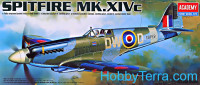 Fighter Spitfire Mk.XIVc