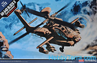 "US Army AH-64D Block II ""Early version"" helicopter"