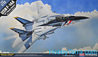 "F-14A USN ""VF-2 Bounty Hunters"" fighter"
