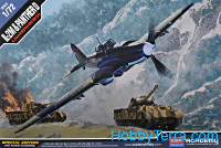 Model Set. IL-2m & Panther D