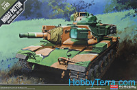 US Army M60A2 Patton tank