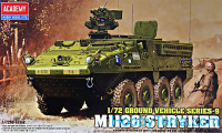 Ground vehicle series. M1126 Stryker