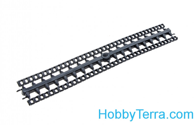 Sd.Kfz.10/250 rubber tracks