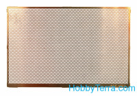 Slanting net - cell 1,6x0,5mm, 70*45mm