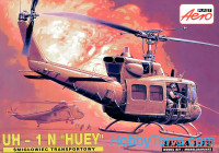 "UH-1N ""Huey"" helicopter"