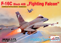 "F-16C Block 40B ""Fighting Falcon"""