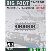 Track for M2A2/M3A3/AAV7A1, late