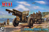 105mm Howitzer M2A1 Carriage M2 (WW II Version)