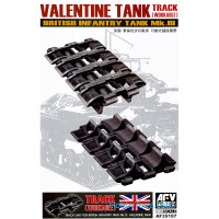 Workable tracks for Valentine Mk.III