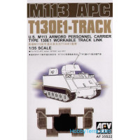 Track for M113