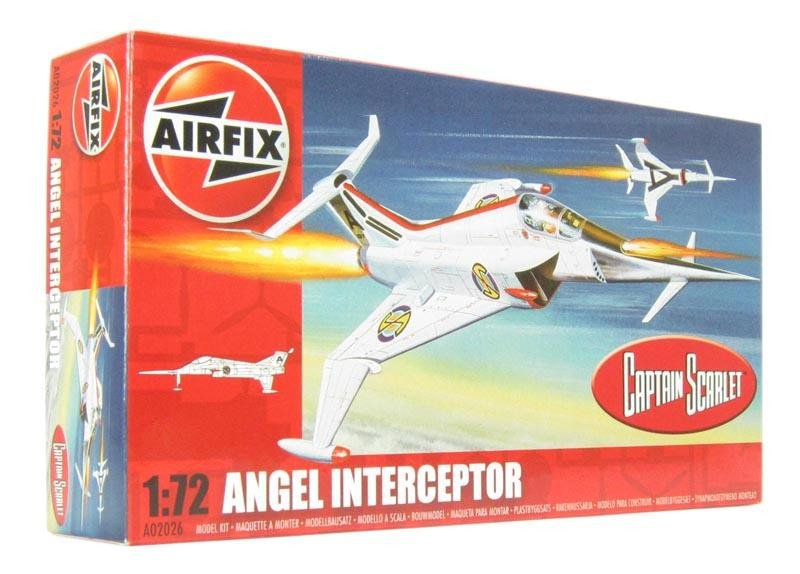 Angel Interceptor