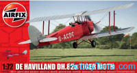 De Havilland DH.82a Tiger Moth biplane