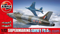 Supermarine Swift FR. 5
