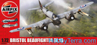 Bristol Beaufighter TF.10, late