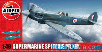 Supermarine Spitfire PR.XIX RAF fighter