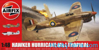 "Hawker ""Hurricane"" Mk.1 - Tropical"