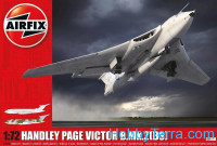 Handley Page Victor B.Mk.2 (BS)