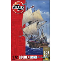 Gift Set. Golden Hind
