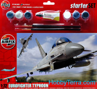 Starter Set. Eurofighter Typhoon