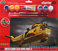 Gift Set. Westland Sea King Har.3
