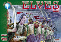 Elves, set 3