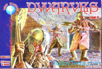 Dwarves, set 1
