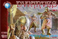 Dwarves, set 2