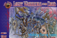 Light warriors of the Dead