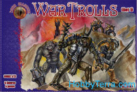 War Trolls, set 1