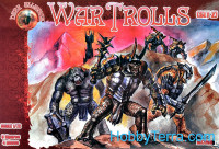 War Trolls, set 2