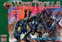 War Trolls, set 3