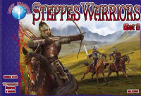 Steppes Warriors, set 1