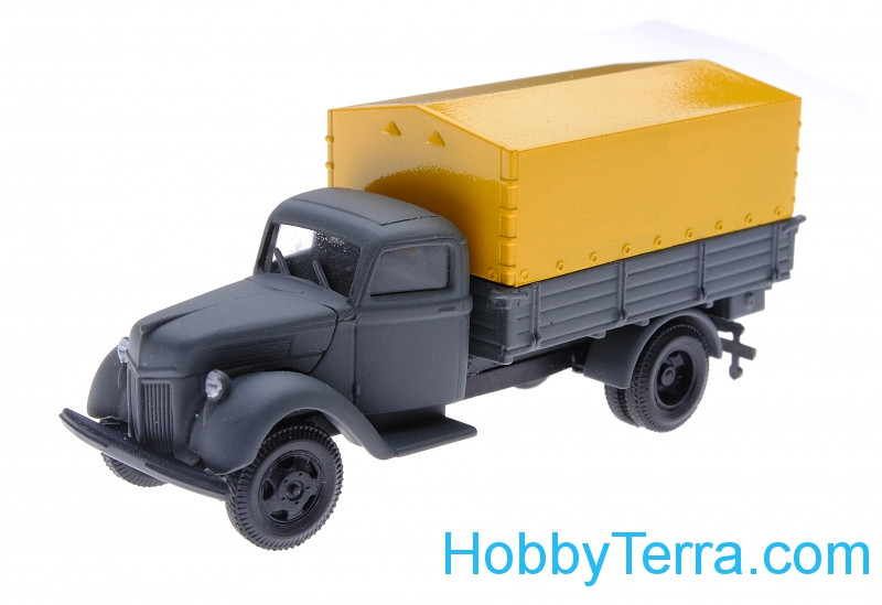 1:87 Ford 3000 German civil truck