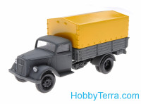 1:87 Opel Blitz civil truck