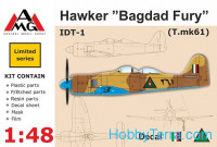 IDT-1 Hawker