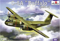 "de Havilland Canada C-8A ""Buffalo"""
