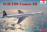 D.H. 106 Comet-4B 'Olympic airways'