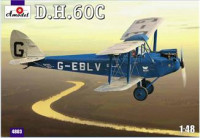 de Havilland DH.60C Cirrus Moth