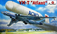 "VM-T ""Atlant"" Soviet transport aircraft"