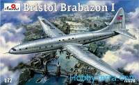 "Bristol Brabazon I<span style=""color: #ff0000""> FREE SHIPPING</span>"