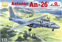 An-26, late version