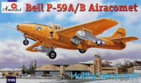 Bell P-59A/B Airacomet USAF fighter