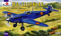HA-1109-K1L Spanish fighter